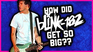 BLINK-182: How did they get so big?