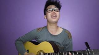 PAYUNG TEDUH - AKAD (cover by Irvan The Swanband)