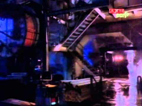 RoboCop - Odc. 5 - Zaginiony