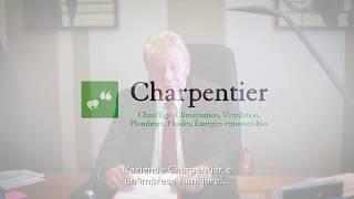CHARPENTIER SAS