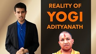Video Reality of Yogi Adityanath by Dhruv Rathee | Uttar Pradesh new CM MP3, 3GP, MP4, WEBM, AVI, FLV Juli 2018