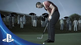 Tiger Woods PGA Tour 14 Launch Trailer