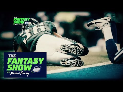 Fantasy football and the infamous Westbrook knee | The Fantasy Show | ESPN