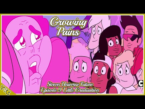 """I Hate Shep. There, I Said It!"" Little Graduation 