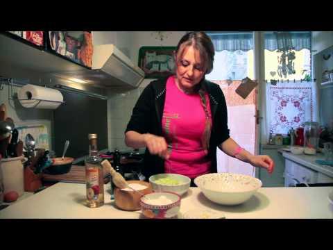 salsa tzatziki - ricetta