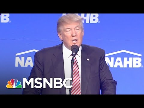 US Respect Among Foreign Countries At All Time Low | Hardball | MSNBC