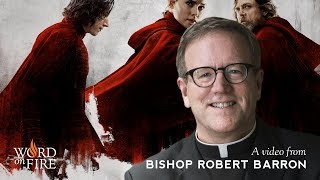 "Video Bishop Barron on ""Star Wars: The Last Jedi"" MP3, 3GP, MP4, WEBM, AVI, FLV Maret 2018"