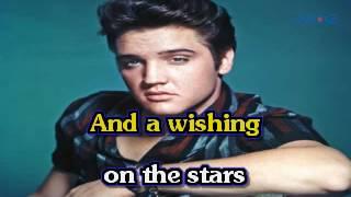 Elvis Presley   Sentimental Me