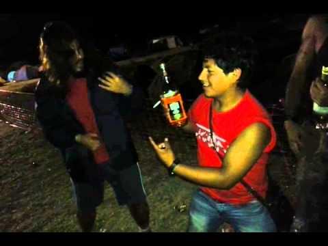Anal Intruders-Villena, Leyendas del Rock