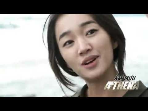 Nhạc phim: Âm Mưu Athena - Athena: Goddess of War (видео)