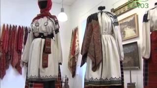 Выставочный проект «Славянства многоликий мир»