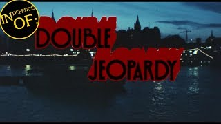 IN DEFENCE OF: Double Jeopardy/Olivia/Prozzie (1983)