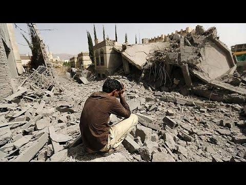Γενεύη: Έκκληση Μπαν Κι Μουν για κατάπαυση του πυρός στην Υεμένη