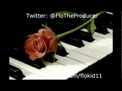 R&B Love Song Instrumental Beat -