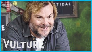 Nonton Jack Black Reveals How He Became The King Of Polka Film Subtitle Indonesia Streaming Movie Download