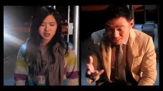 That Should Be Me - Justin Bieber Cover by Megan Lee ft. Paul Kim