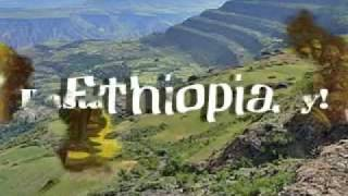 ETHIOPIA SHALL STRETCH FORTH HER HANDS TO ELOHIM - PSALM 68 31 NEW - Rasiadonis Studies.avi