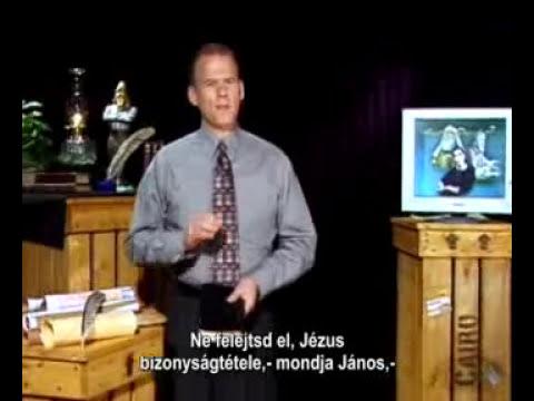 A Prófétaság Lelke