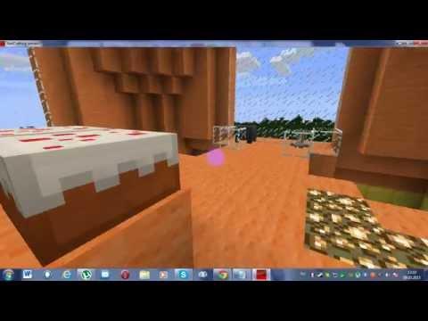 Лучший Minecrafter: конкурс от канала Biscviton