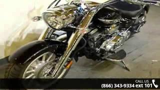 5. 2013 Yamaha Roadliner S  - RideNow Powersports Peoria - P...