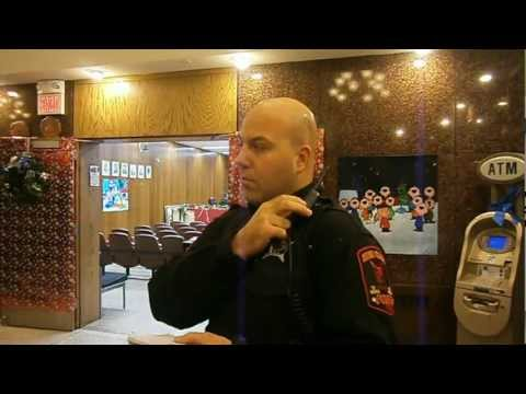 north chicago police / mayor  harassment  for requesting city information