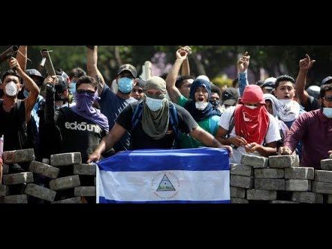 Nicaragua: Präsident Daniel Ortega nimmt Sozialreform ...