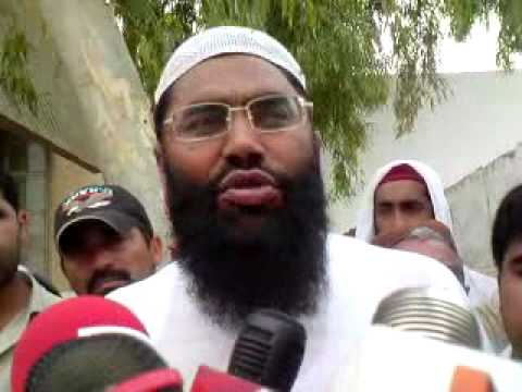 talagang - Molana Ubaid ur Rehman,,,, Molana Ikhlaq ,,,, Qai Saeed Sahiban And Police telling about the Soofi Ishaq maloon,,,