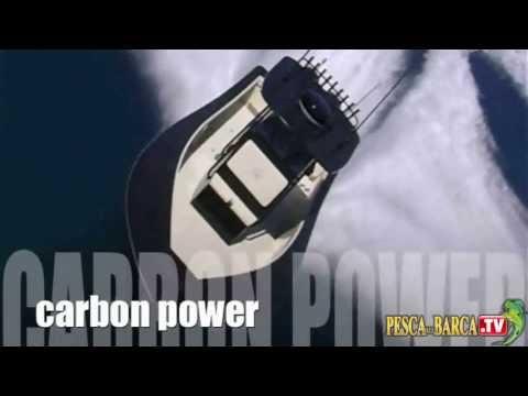 Barche da pesca in mare realizzate in carbonio: i fisherman di AL Custom - Pesca dalla Barca TV