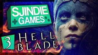 Hellblade gameplay! Valravn is getting closer but the door puzzles are getting tougher and the whispers aren't helping!Series Playlist: https://www.youtube.com/watch?v=gZ_T2SsIiWY&index=1&list=PLtZHIFR5osfA2xYlXEc9RxzYNaZoU9NyZCan't wait to play Hellblade: Senua's Sacrifice?Why not pick it up here: https://www.gog.com/game/hellblade_senuas_sacrifice?pp=c215f67c5b6f1bc7279ea40dfa11f1b92edc998eThanks for watching! Here are some other videos you might like:Farming Valley with me, Duncan and Lewis: https://www.youtube.com/watch?v=aCCqFWcmApE&index=1&t=728s&list=PLtZHIFR5osfAKg4LeHwihQV6iYLJv52tYTerraria with Duncan, Lewis and Tom: https://www.youtube.com/watch?v=yLoAIyx4Dzg&list=PLtZHIFR5osfDjTfABmtcO_DuCgpJBRDk4&index=1VR Games: https://www.youtube.com/watch?v=g5pW9RjwzmM&list=PLtZHIFR5osfBhmedpyhPEoMtNTQeauOse&index=1I stream sometimes at twitch.tv/sjinAlso, I have a store! http://smarturl.it/yogsSjinAnd if you want to subcribe: http://yogsca.st/SjinSub ♥Facebook: https://www.facebook.com/yogsjinReddit: http://www.reddit.com/r/yogscastTwitter: @YogscastSjinPowered by Doghouse Systems in the US:http://www.doghousesystems.com/v/yogscast.aspUse the code YOGSCAST to get a free 240GB SSD and a groovy Honeydew graphic applied to any case!Powered by Chillblast in the UK: http://www.chillblast.com/yogscast.htmlMailbox: The Yogscast, PO Box 3125 Bristol BS2 2DGBusiness enquiries: contact@yogscast.com