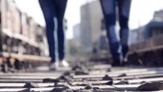 خذني اليك عادل جراح من فيلم صرخة أمل للمخرج أنس رمضان 2014 - YouTube