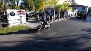 10. 2007 Ducati S2R 800 black