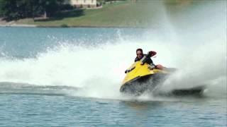 9. 2013 Yamaha VXR WaveRunner