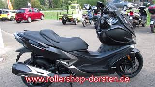9. Kymco XCITING S 400i ABS