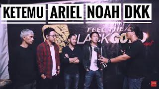 Video Junaidi Karo Karo @ Feel The Black Gold Concert | Metro Lampung | Ariel Noah | Repvblik | pilotz MP3, 3GP, MP4, WEBM, AVI, FLV Agustus 2018