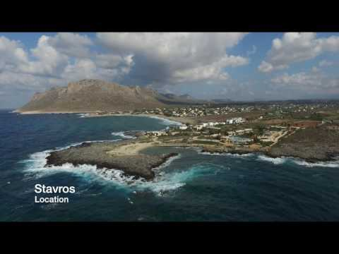 Vídeo de Hotel Zorbas Beach Village