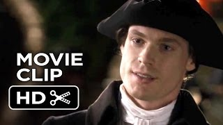 Nonton Belle Movie Clip   Belle Talks With Mr  Davinier  2014    Sam Reid Movie Hd Film Subtitle Indonesia Streaming Movie Download