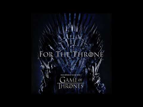 The Lumineers - Nightshade | For The Throne (Music Inspired By Game Of Thrones)