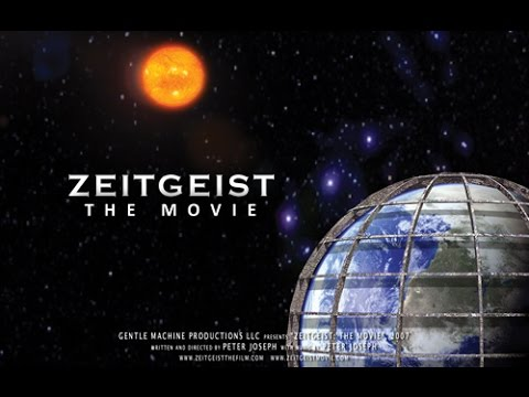 Zeitgeist: The Movie (2007)