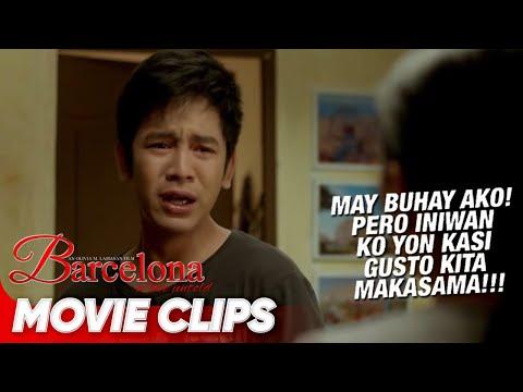 Joshua Garcia and his markadong 'May Buhay Ako Ma!'   'Barcelona: A Love Untold'   Movie Clips