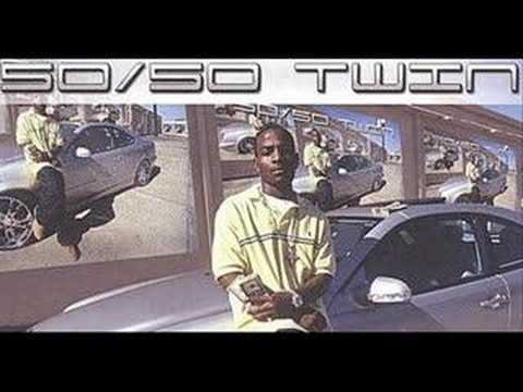 50/50 Twin and Slim Thug - Batter Up Flow