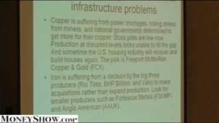 http://www.moneyshow.com/investing/main.asp?scode=013356 Jim Jubak, of MSN Money, looks at Copper, Iron & some...