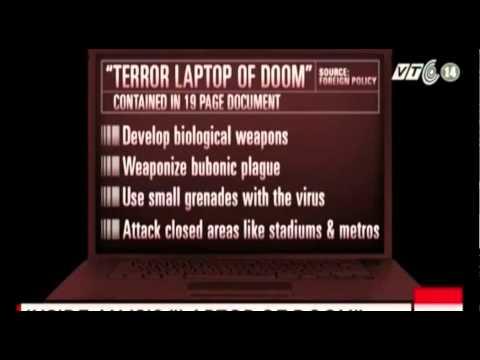Bí mật bên trong chiếc máy tính của IS