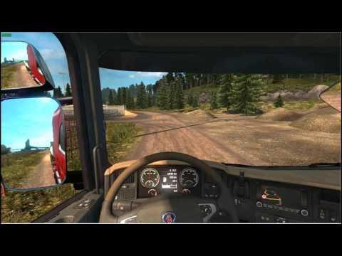 Scania R V8 sound mod