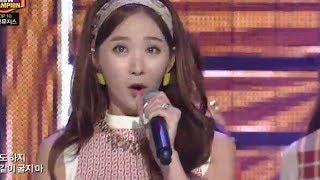 Download Lagu 9MUSES - Gun, 나인뮤지스 - 건, Show Champion 20131106 Mp3