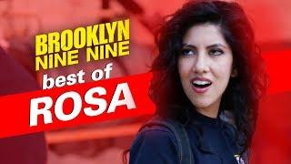 Video Best of Rosa   Brooklyn Nine-Nine MP3, 3GP, MP4, WEBM, AVI, FLV Januari 2019