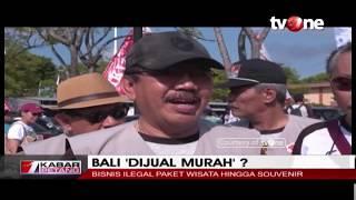 Video Pedagang Ilegal Asal Cina Mulai Penuhi Bali MP3, 3GP, MP4, WEBM, AVI, FLV Desember 2018