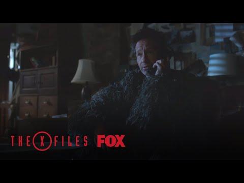 Mulder Hears A Strange Noise | Season 11 Ep. 4 | THE X-FILES