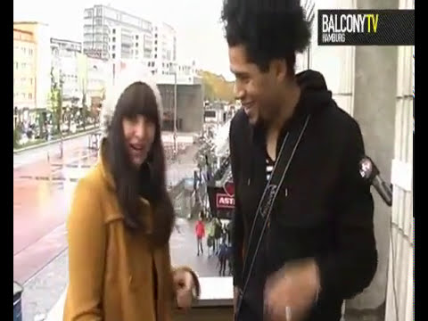 balconytv - Please visit http://damensamuelmusic.com/tube to pick up a free copy of my song Miracles. This video is a live performance of