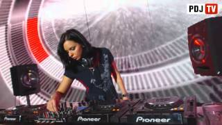PDJTV ONE  Ksenia Vegas promodj.com)