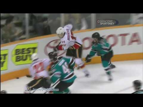 Hokejová bitka